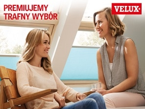 Velux. We reward the right choice 2016
