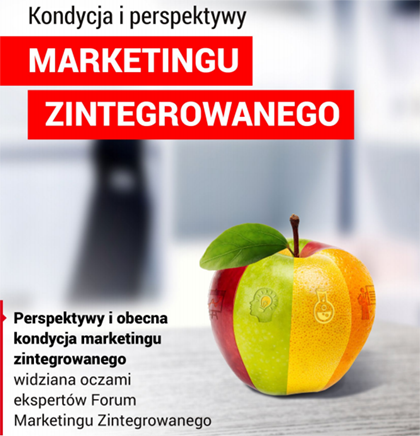 The e-book of the 7th forum of integrated marketing