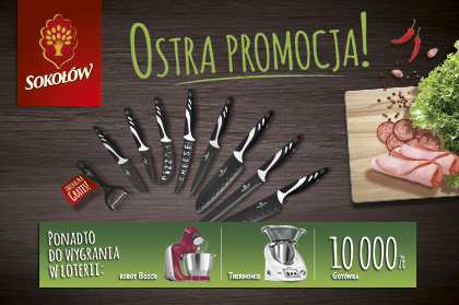 Sokołów Hot Promotion